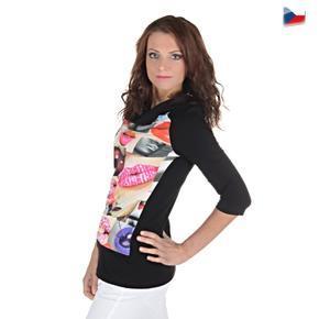 Moderní tričko Kaily