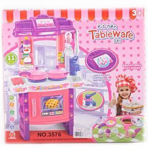 Dětská kuchyňka Leny