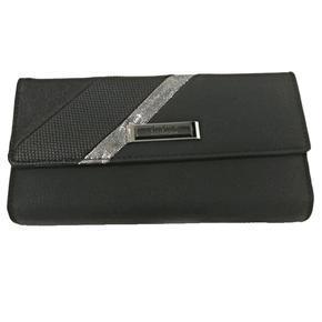 Černá stylová dámská peněženka Laire