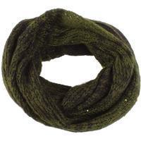 Zdobený šátek Zita zelený E3