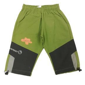 Chlapecké kraťasy Tomas zelené - 110