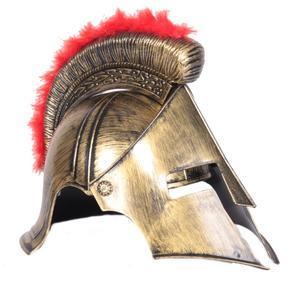 Dětská plastová rytířská helma Didier