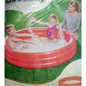 3komorový nafukovací bazén 152x30cm Herta