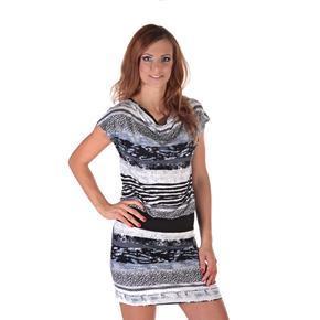 Luxusní letní šaty Aine