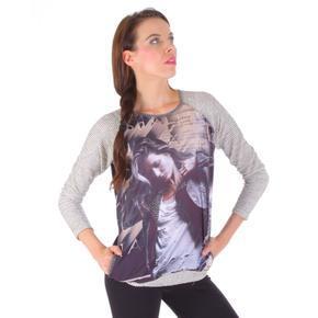 Trendy dámské tričko Alexis
