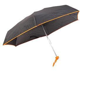 Skládací mini deštník Marko oranžový