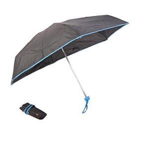 Skládací mini deštník Marko modrý