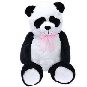 Panda plyšová 100cm Kety