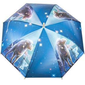 Deštník se znamením Lev