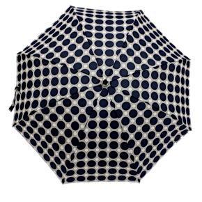 Skládací mini deštník Puntík tmavě modrý