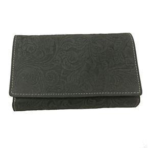 Dámská luxusní kožená peněženka Tiana