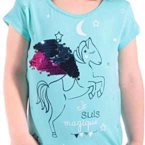 Dětské měnící tričko Hors