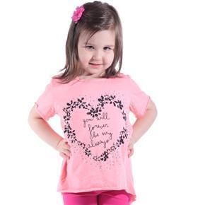 Letní dětské tričko Heidy