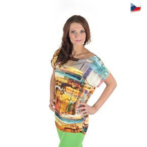 Moderní tričko Dafne