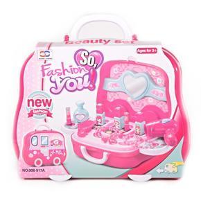 Dívčí kosmetický kufřík Fany