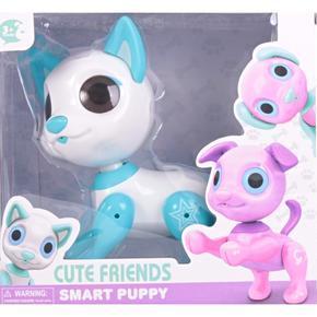 Smart Puppy - chytrá kočička Micka