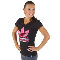 Tričko Adidas G TEE BEACH prodloužené