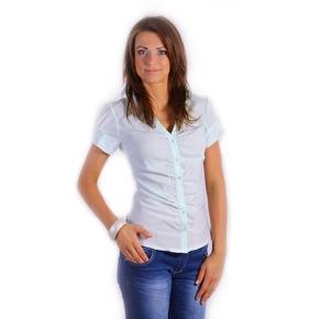 Dámská košile Vanessa zelená