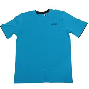 Pánské nadměrné tričko Jack modré