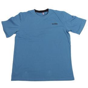 Pánské nadměrné tričko Jack světle modré