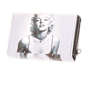 Luxusní malá peněženka Marilyn-B
