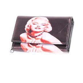 Luxusní malá peněženka Marilyn-E