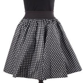 Dámská retro sukně Adel černá