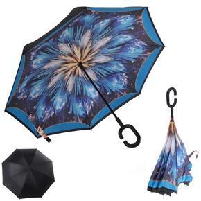 Obrácený deštník Ebro