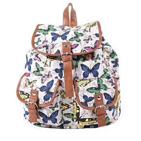 Látkový batoh Motýl
