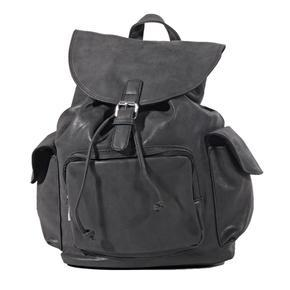 Černý batoh Paula