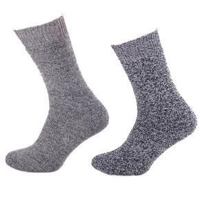Pánské thermo ponožky Fido melírované