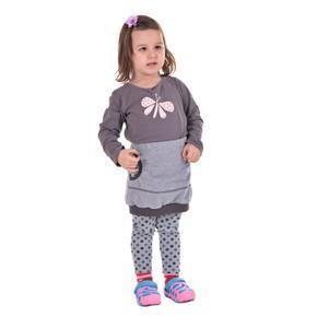 Dívčí bavlněná sukýnka Aneta