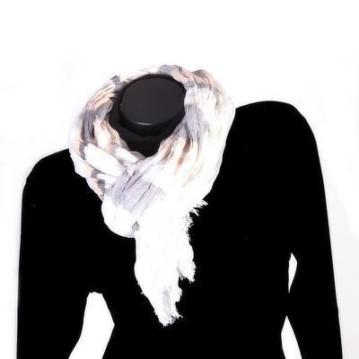 Luxusní šátek Sonia F2 - 1