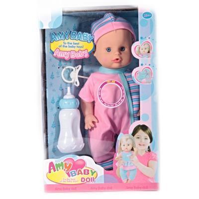 Malé miminko Amy - 1