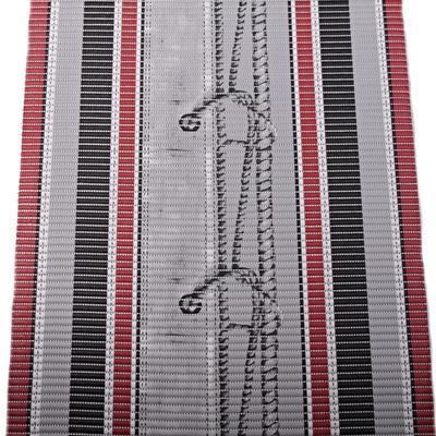 Gumová koupelnová rohož 65cm Provaz - 1