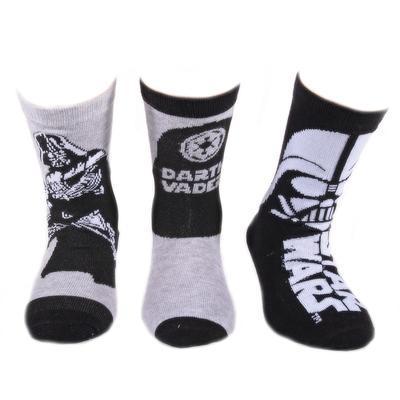 Chlapecké klasické ponožky Star Wars P2a - 1