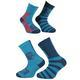 Klasické chlapecké ponožky Star Wars P4b M - 1/3