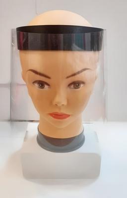 Ochranný štít obličeje  - 1