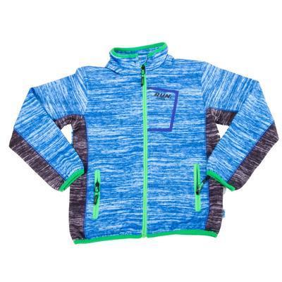 Dětská sportovní mikina Gregor světle modrá