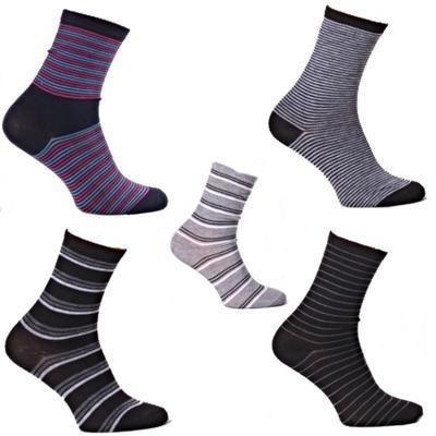 Vysoké dámské ponožky Luky