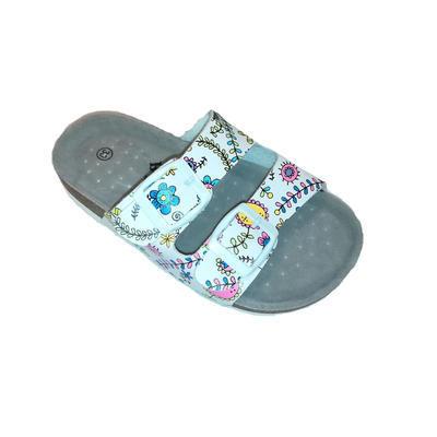 Dětské korkové pantofle Amálka