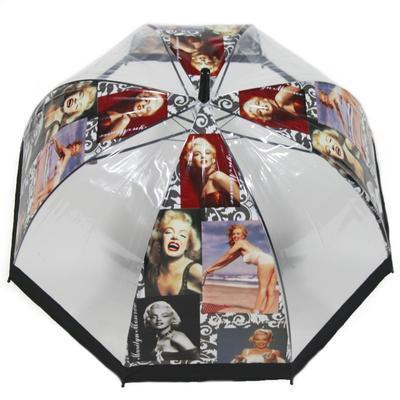 Dámský holový deštník Sofie - 1