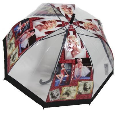 Dámský holový deštník Ema - 1