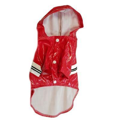Psí obleček s kapucí Harik - M - 1