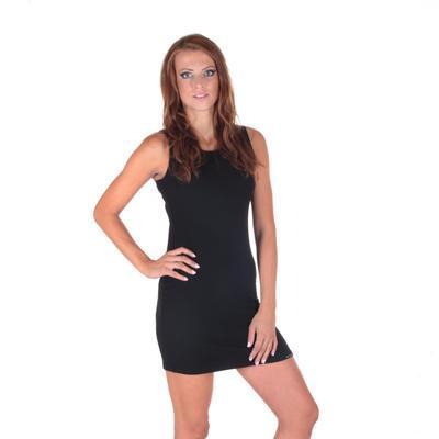 Letní šaty Pandora černé - 1