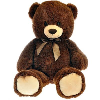 Plyšový medvěd 90 cm Maxim