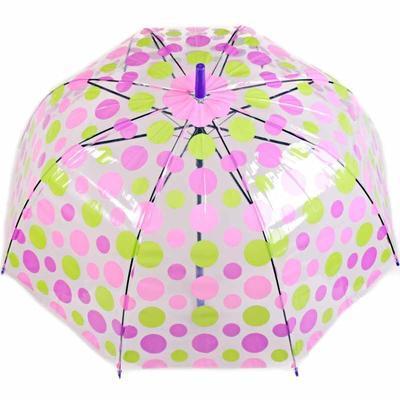 Dámský vystřelovací deštník Valerie - 1