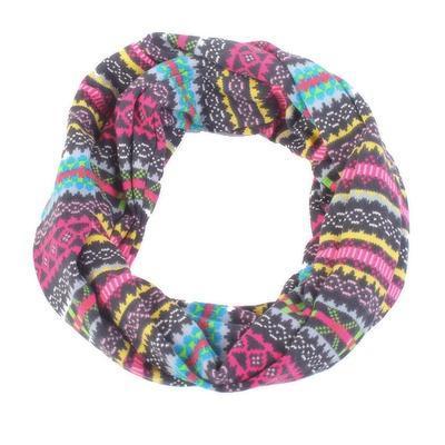 Růžový šátek Pegy E5