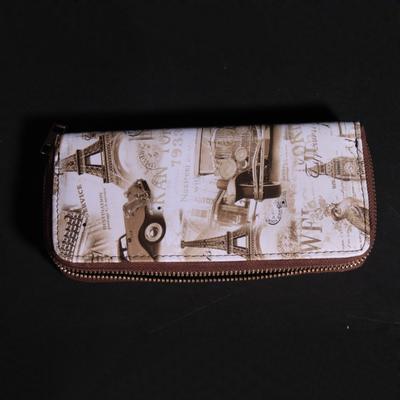 Moderní dámská peněženka Dafne  - 1