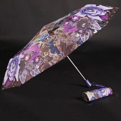 Skládací dámský deštník Veris - 1